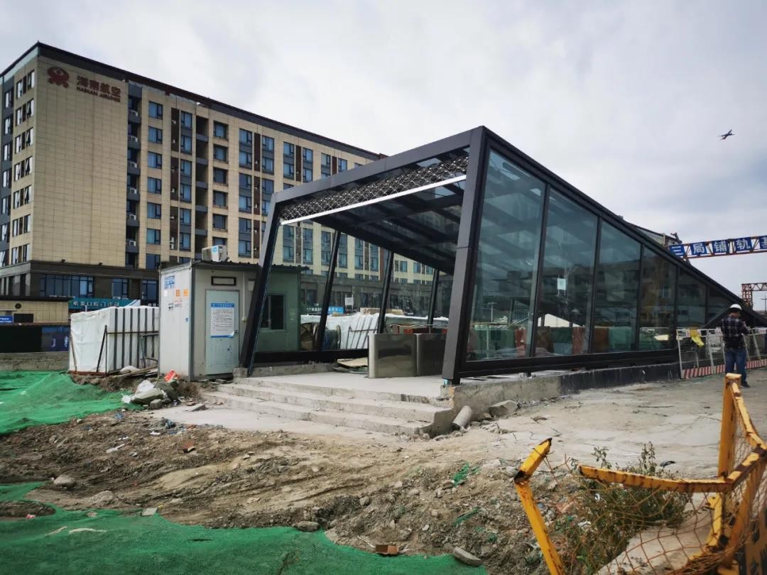 多条地铁线有新进展、一大批重大工程将开工!学校、道路、老旧小区…杭州要有新变化!