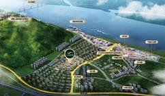 山语隽府位于紫东欢乐谷板块_坐享城市发展红利