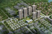 东莞龙光江南大境楼盘规划是怎么样的?