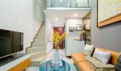 和昌众筑中央松湖公寓适合投资吗?