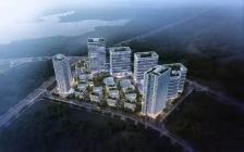 厉害!价值2亿元的地块!黄江将建双科学城智创大社区!