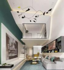 沙田深湾1号公寓有什么户型?