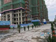 552户!华佗广场二期棚改项目将于明年交付