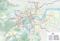 最新!杭州今年又有3条地铁通车!多条线路开通时间敲定!