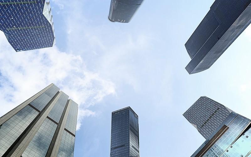 统计局:10月一线城市新建商品住宅价格环比上涨0.3% 涨幅回落
