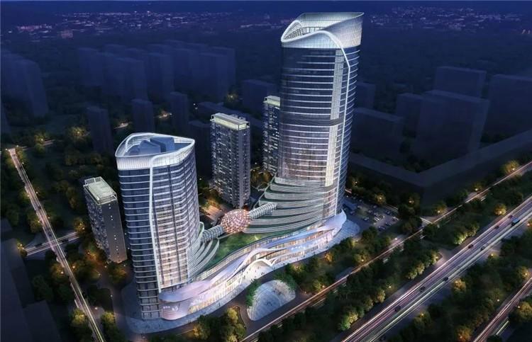 这座城市综合体,能够为日照菁英带来什么?
