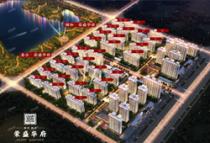 通厅设计+超阔尺阳台,沧州竟藏着如此爆款户型!