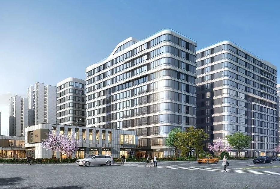 望东国际巧寓板块怎么样?有发展潜力吗?