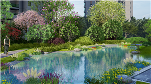 为千年亳州 造滨江壹号∣解读园林里的幸福时光,惊艳您生活!