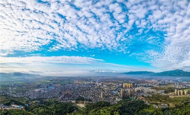 在昆明—玉溪同城化背景下,抚仙湖畔的澄江市的潜力有多大?