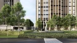 安联Aone中心—抢占了城市未来发展的高地