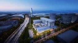 济南首条跨黄河有轨电车来了!载客量增三成,2022年5月投运
