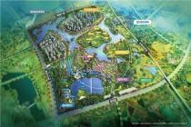 华侨城欢乐明湖——滁州明湖板块的代表楼盘