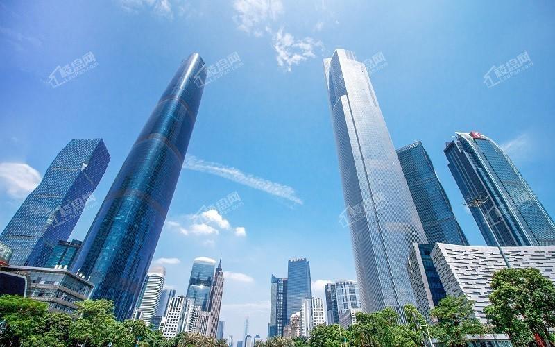 2020年,中山哪个开发商房子卖得比较好?