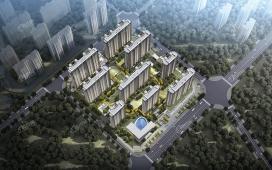 亿达中国2020年签约销售56.01亿 同比跌22.61%