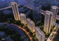 上海58亿挂牌两宗宅地 总面积近12万平