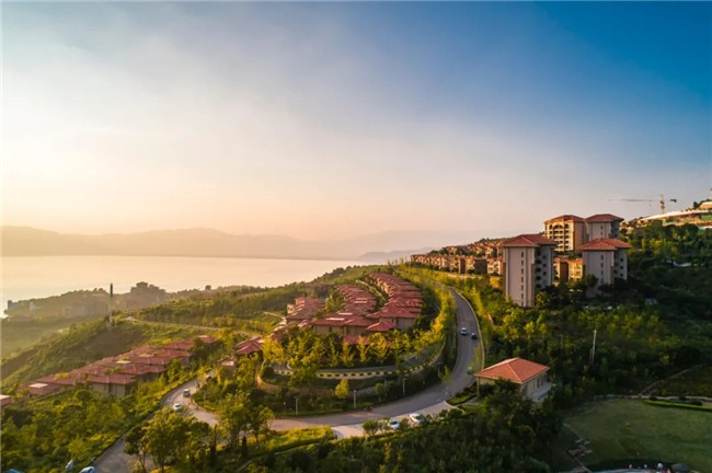 云南抚仙湖买房选哪个楼盘?投资、度假都可选!