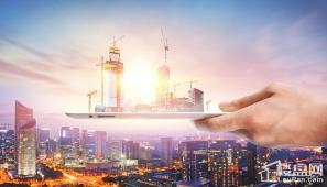 市自然资源和规划局发布,对滨江商务区东面两大片区控规进行明确