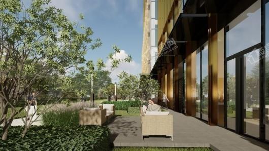 安联Aone中心—五大优势打造高价值楼盘