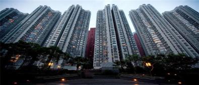 2020年1-12月房产开发投资1.4万亿元 同比去年增长7%