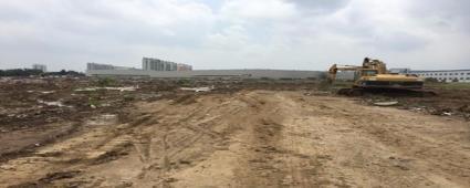 绿城以上限价格11.93亿元竞得杭州富阳区一宗宅地