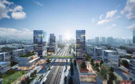 杭州余杭区经过32轮竞价 以上限价6.41亿成功出让