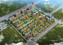 藁城天山熙湖——旨在打造石家庄市生态精品洋房住宅的典范