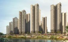 实力所致 | 珠江·四季悦城2020年度网签数量破千套,排名第六!