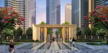绿景喜悦荟出售142-161平米大宅 参考均价为31000元/㎡