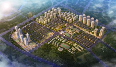 2020年重庆人最喜欢在两江新区买房,尤其是悦来板块