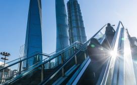 碧桂园服务市值突破2000亿港元 成物管行业第一家