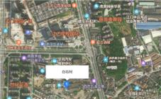 江门白石旧村改造项目正式启动,面积达781.2亩!