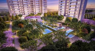 2021大趋势:作别城郊,生活回归城市中心