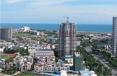 北海城东,正在崛起的城市封面