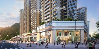 中国铁建梧桐苑预售14栋 房屋面积为99-128㎡