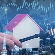 19城涨幅超10%,25城市跌幅超5%,300城房价分化明显