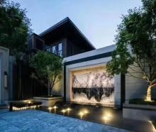 唐山这些新中式住宅,你最喜欢哪套?
