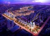 紫晶悦和中心—享受石家庄都市繁华
