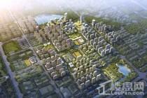 融创中国以98.51亿元排名石家庄房地产销售业绩榜首