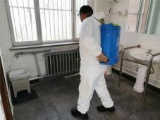 【防控】市园林局召开视频会议紧急部署近期疫情防控工作