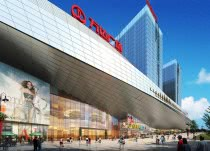 消息指万达2021年预计开业63座万达广场 轻资产占比74%