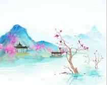 桂林桃李春风丨满院春色关不住