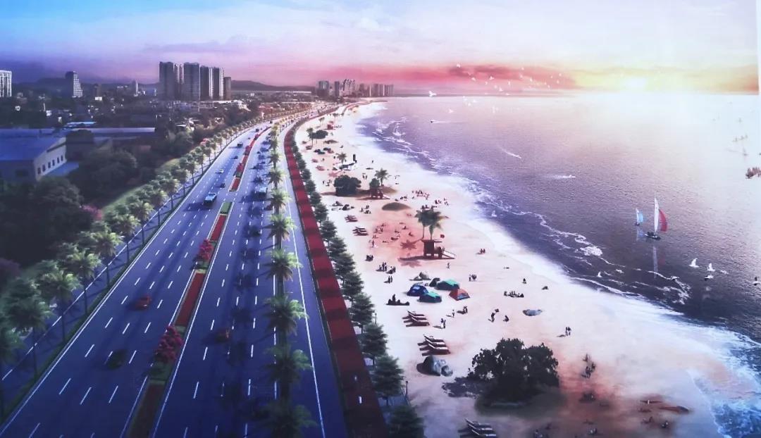 2020年中国房地产开发投资141443亿元,北海土拍热度不减