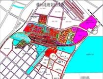 总投资30亿!1987亩!赣州国际陆港综合保税区项目备案!