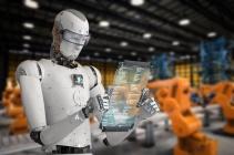 机器人盖房走进现实 碧桂园智能建造引领建筑行业革命