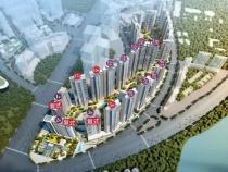 东海湾门第小区再添住宅供应!共480套住宅获得预售!