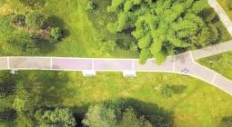 成都市2021年将建成绿道将突破5000公里