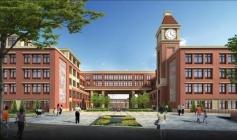 临桂规模最大的78班完全中学规划细节曝光