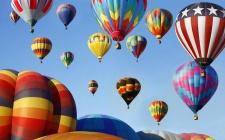 湛江首届热气球升空体验活动,就在盛和园!现诚邀您来参与