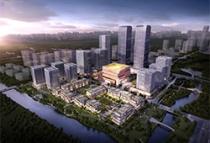 阿里全球总部、OPPO、达摩院.....余杭9大重点项目来了!